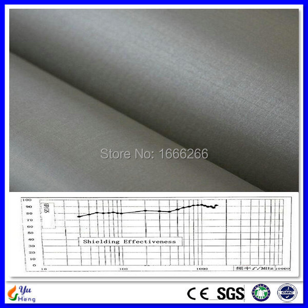 Emf Fabric Afscherming elektromagnetische - Kunsten, ambachten en naaien