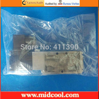 4F210 08 pneumatic valve 220VAC 0.1 to 1.0Mpa