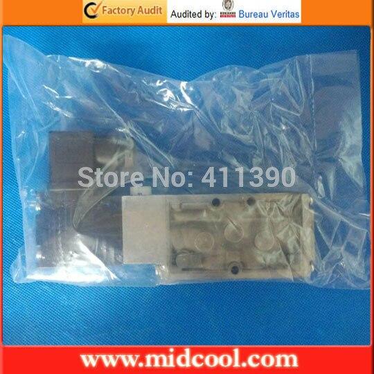 4F210-08 pneumatic valve 220VAC 0.1 to 1.0Mpa 4f210 08 pneumatic valve 220vac 0 1 to 1 0mpa