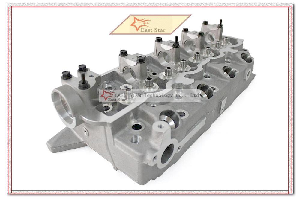 908 512 4D56 D4BA D4BAT 4D56T головки цилиндров для Mitsubishi Montero Pajero L300 DELICA Canter для Kia Besta Бонго 2.5L MD185926
