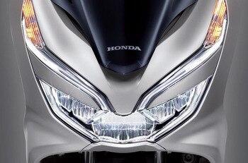 2018 PCX150 פנס אופנוע פנס פנס מנורת אורות להונדה PCX125 PCX150 2018