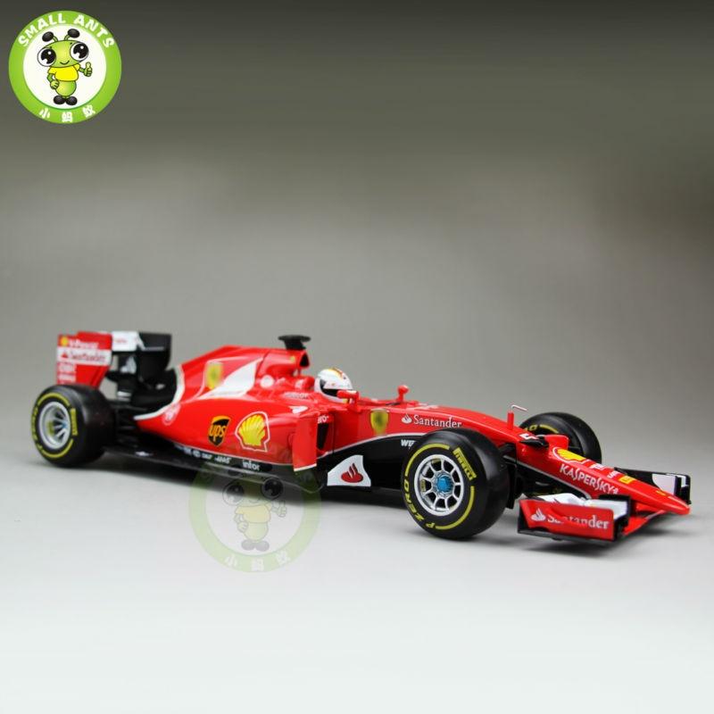 Ferrari No5 7
