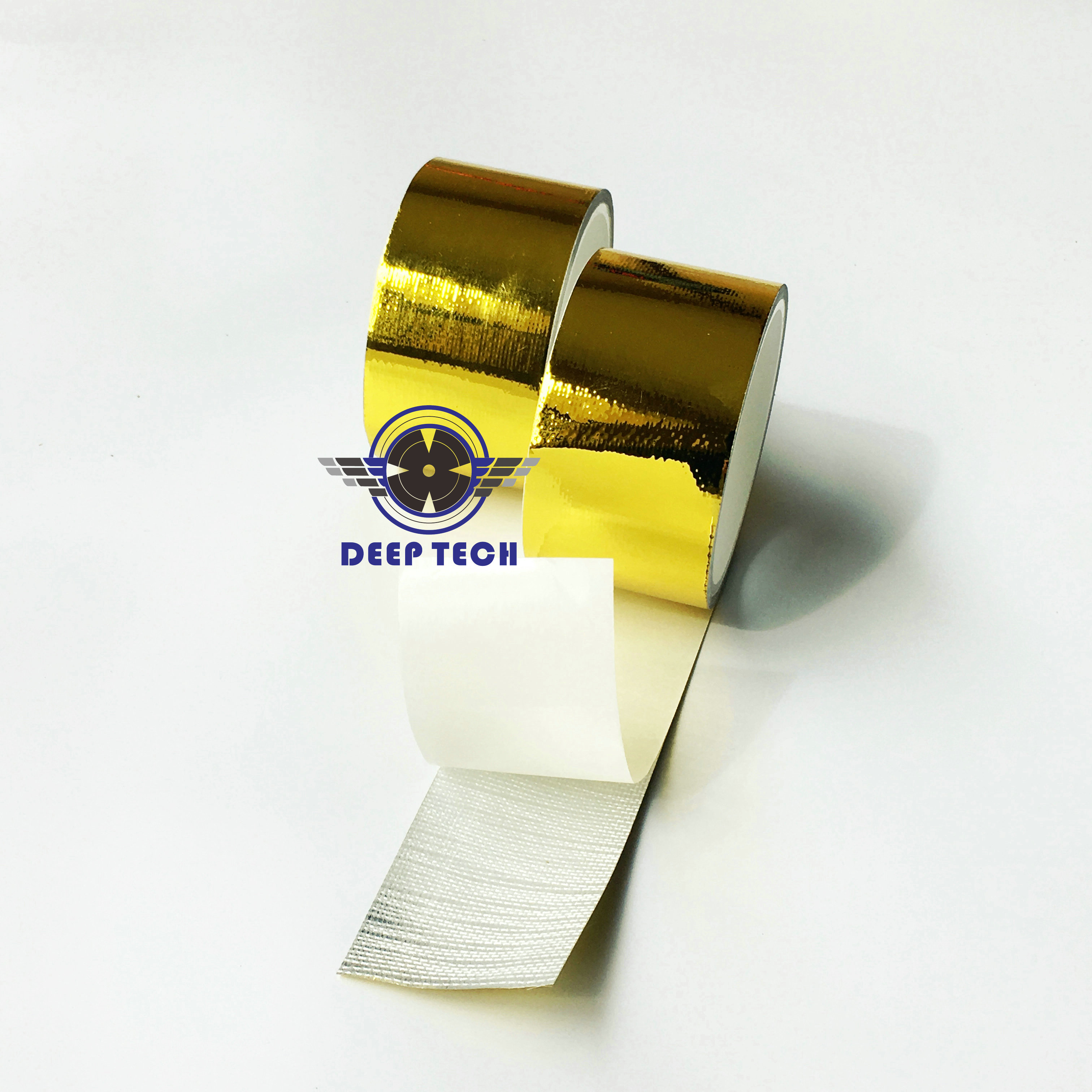 2''x33 'Roll Reflect- A- Gold Tape - Autoteile - Foto 5