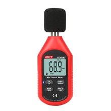 Цифровой bluetooth измеритель уровня шума 30 130 дБ