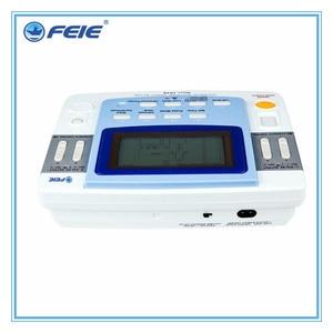 mini small portable Slimming Massager back foot neck boby massagers massage Mat sponge EA-VF29 free shipping