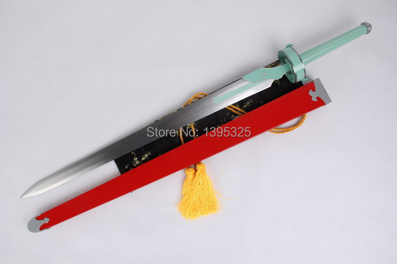 Asuna Flashing light sword art online anime cosplay cartoon - WANLITRADING CO store
