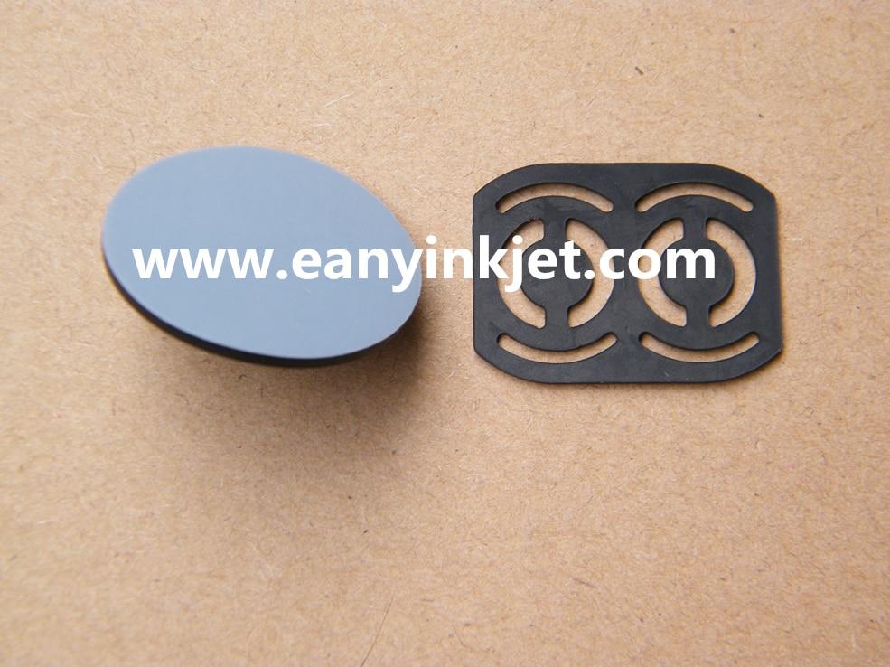 Videojet VJ1210 Chamber Teflon Membrane Videojet Pump diaphragms