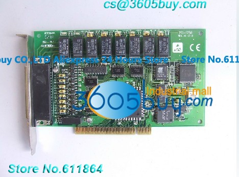 PCI-1760 100% tested perfect quality Data Board