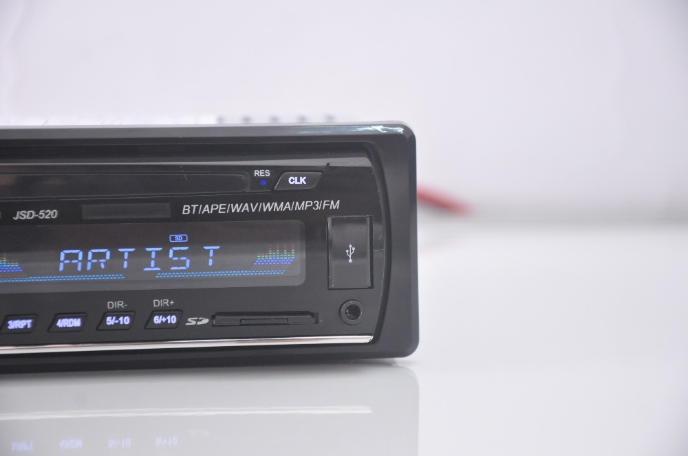 Ən çox satılan bluetooth 24V avtomatik avtomobil MP3 kartı - Avtomobil elektronikası - Fotoqrafiya 3