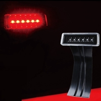 Rear Break LED Tail Lights Backup Tail Lamp High Mount Stop Light For 2007 2016 Jeep