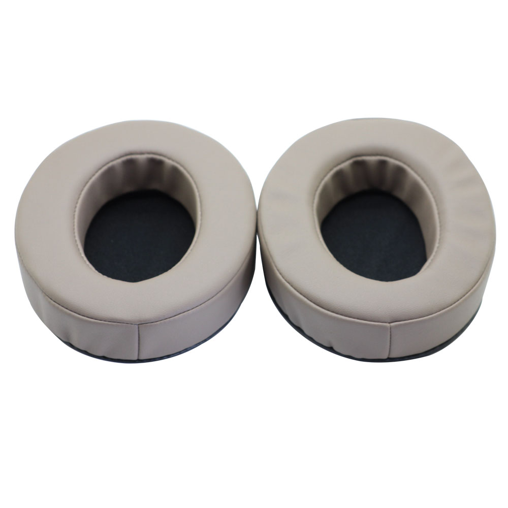 POYATU Headphone Cushion Pads Cover For Fostex TH-900 T50RP MK3 TH-X00  Headphone Earpads For Fostex T40RP Mk 3 Ear Pads Brown