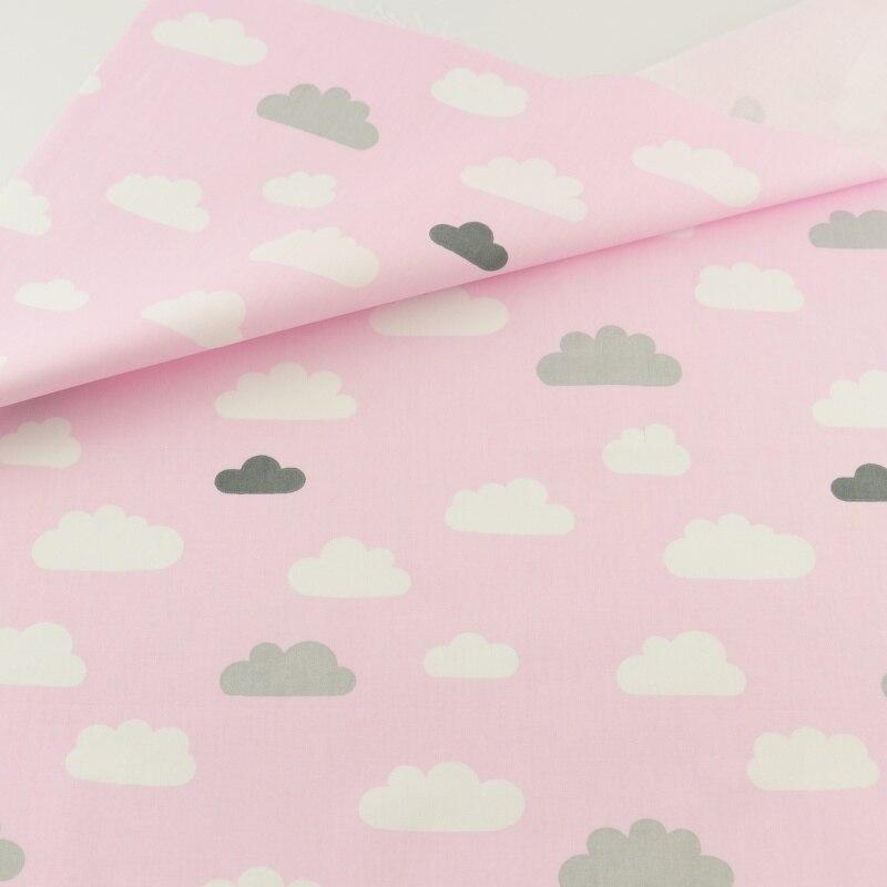 Decoración de tejidos textiles para el hogar de coser retazos de tela artesanal