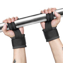 1pair Sports Hand Wrist Equipment Sprain Power Belt Fitness Bandage Wristband High Elastic Winding Pressure  Support