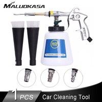 Tornado Car Cleaning Gun High Pressure Washer Auto Accessories Deep Dry Cleanerr Car Foam Gun Tornado Clean Tool Car Styling