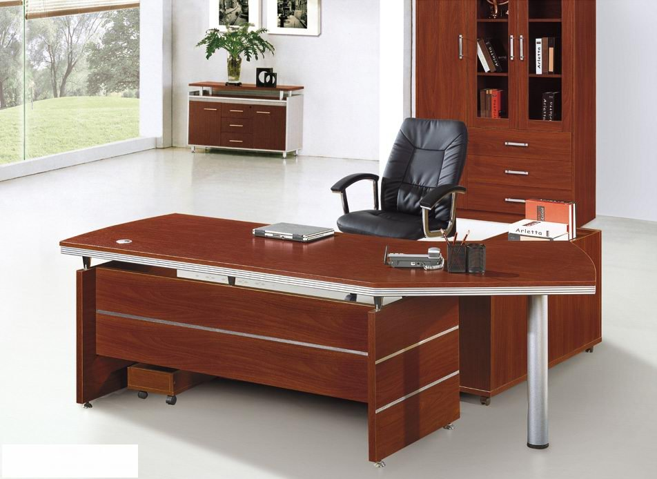 Factory Customize Two Layer Executive Office Desk On Aliexpress.com |  Alibaba Group
