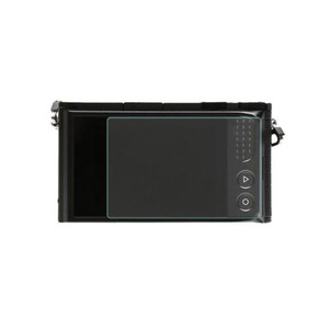 Protector de vidrio templado para Xiaomi Xiaoyi YI M1 cámara Digital sin espejo LCD película protectora de pantalla cubierta de protección de pantalla