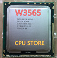 lntel W3565 CPU processor 3.2GHz /LGA1366/8MB/L3 Cache/Quad-Core/ server CPU (working 100% Free Shipping)