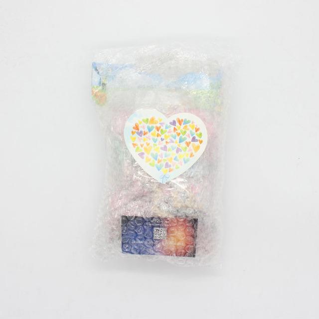 Chanycore CUTE DOLL model lps Toy bag 20Pcs/bag