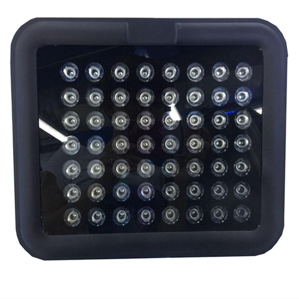 Lumière infrarouge IR lumière LED IR projecteur lampe de vision nocturne bien mieux que les lumières ir sur la caméra 50-300M plage de vision