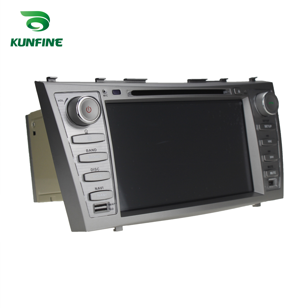 Android Car DVD GPS Navigation Multimedia Player Car Stereo For TOYOTA CAMRY(2007-2010) 8.0 Radio Headunit (8)