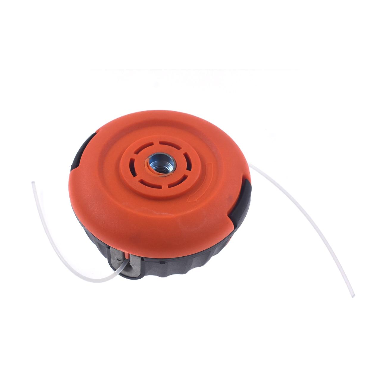 Trimmer Dual Line Head M10*1.25 For Most Strimmer ECHO HUSQVARNA Komatsu P25