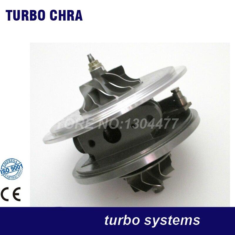 GT2056V Turbo CHRA cartridge 14411-EB300 14411 EB300 Turbocharger core For Nissan Navara Pathfinder 2.5 DI 2005- QW25 128kw gt1752s turbo cartridge 701196 5007s 701196 chra core 14411 vb300 14411 vb301 chra for nissan patrol 2 8 td 129 hp rd28ti y61