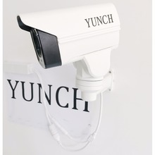 Sicherheit Rotary Kugel MINI PTZ Ip-kamera mit Onvif 2/4MP CCTV 4/10X ZOOM IR Nacht für outdoor überwachungskamera h.265 POE