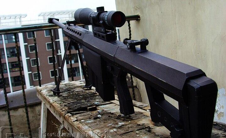 """Échelle 1//6 12/"""" FBI Métal M870 Fusil Avec Réglable Pompe Et Accessoire NHW-75"""