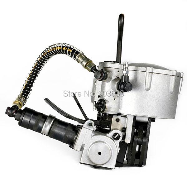 Garantált 100% -ban új pneumatikus kombinált acélpántoló gép, - Elektromos kéziszerszámok - Fénykép 3
