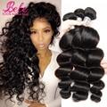 7A Mink Peruvian Virgin Hair Loose Wave Unprocessed Virgin Peruvian Hair 3 Bundles Remy Human Hair Weave Peruvian Loose Wave