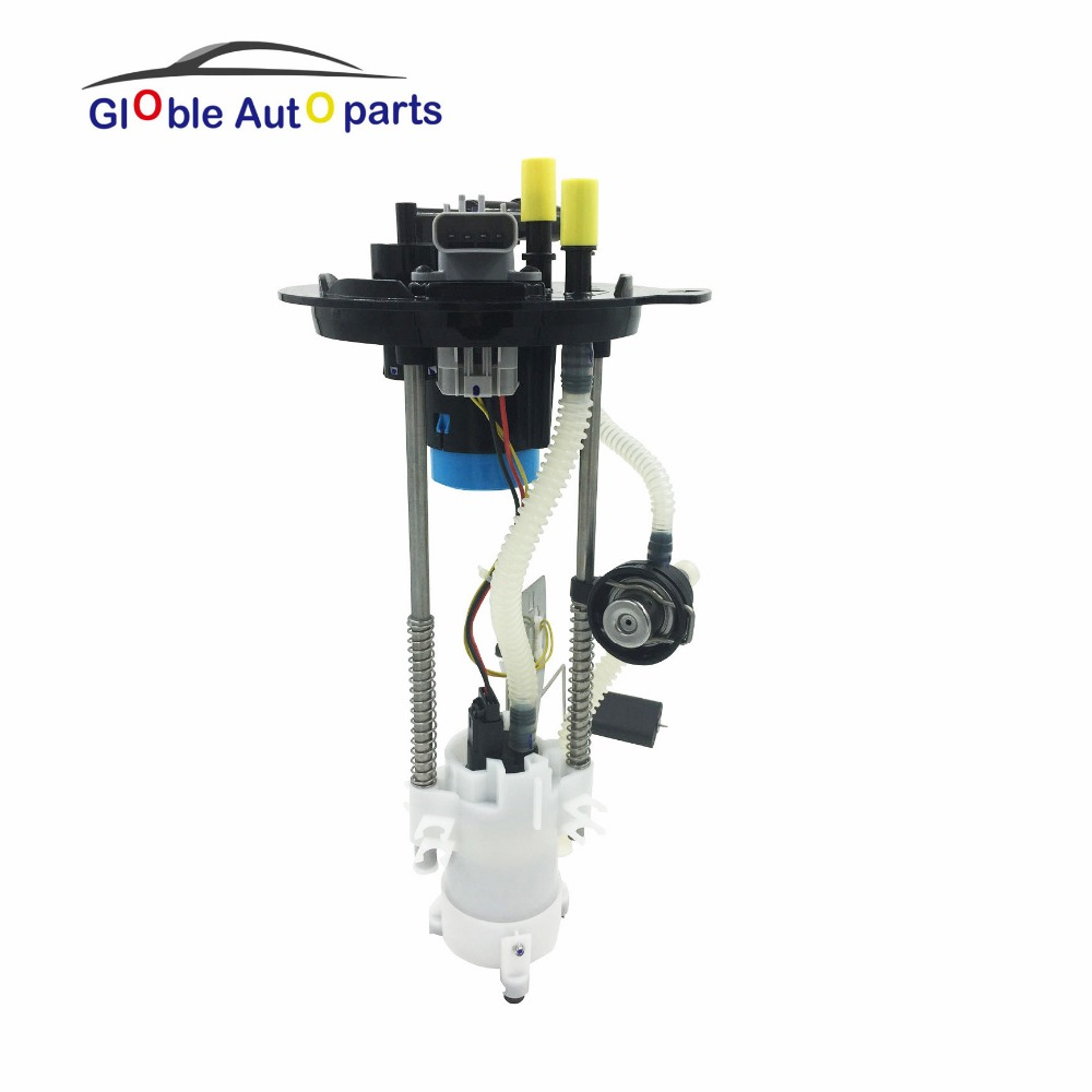 12v Fuel Pump Assembly For Mazda B2300 B3000 B Series Ford Ranger B4000 Wiring Diagram 2004 2006 E2357m Electric Module In Pumps From Automobiles