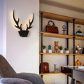 Настенный светильник в скандинавском стиле для гостиной  коридора  спальни  прикроватная лампа  простой современный креативный акриловый с...