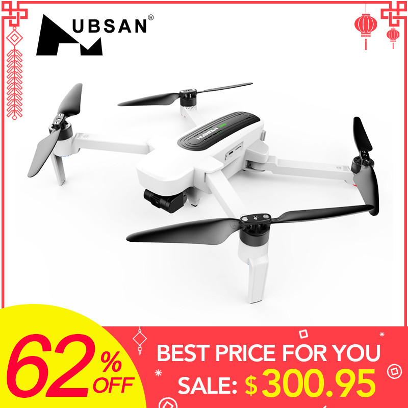 In Stock Hubsan H117S Zino GPS 5.8G 1KM Foldable Arm FPV with 4K UHD Camera 3-Axis Gimbal RC Drone Quadcopter RTF FPVIn Stock Hubsan H117S Zino GPS 5.8G 1KM Foldable Arm FPV with 4K UHD Camera 3-Axis Gimbal RC Drone Quadcopter RTF FPV