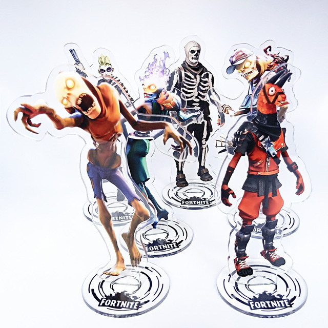 game battle royale game of figures kids boys toys for children figurine model oyuncak 1