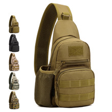 Купить с кэшбэком Men's Bag With Kettle Set Outdoor Sport Messenger Bag Riding Travel Bags Men's Handbag High Quality SH03
