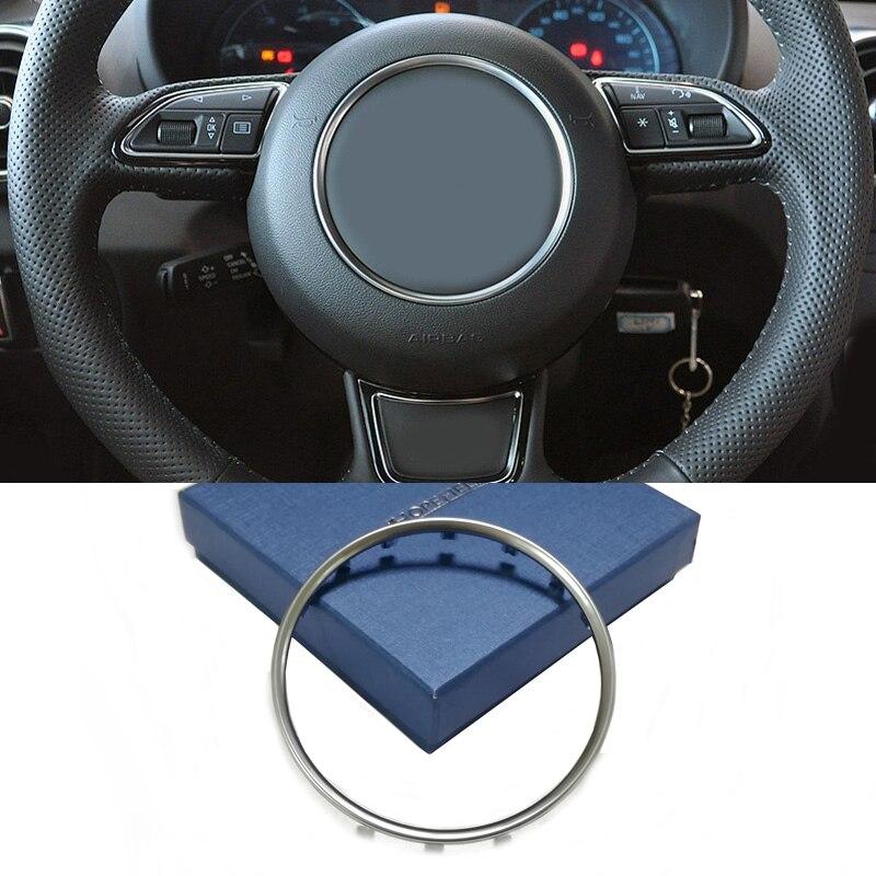 New Genuine AUDI RS7 14-17 O//S Droit Pare-chocs avant inférieur Grill Trim Cover