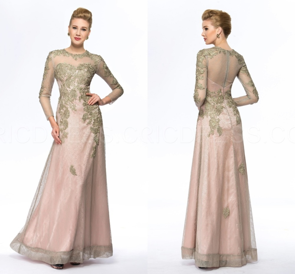 Us 127 0 Sheath Floor Length Gold Mother Of The Bride Dresses Pant Suits Plus Size Groom Long Sleeve Brides Mother Dresses For Weddings In Mother Of