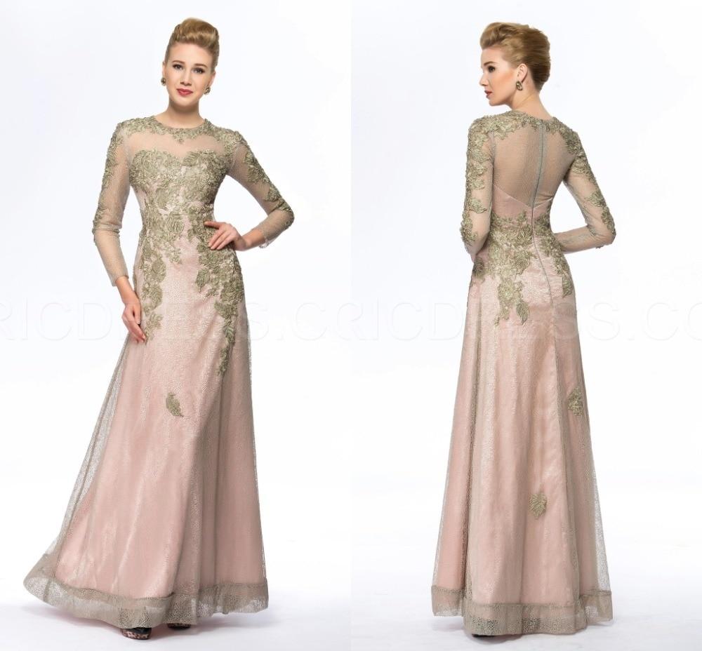 Vestidos de novia para bodas de oro