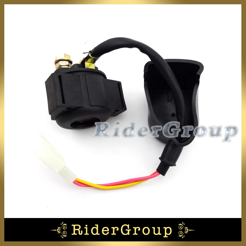 aliexpress com buy starter solenoid relay for yerf dog spiderbox aliexpress com buy starter solenoid relay for yerf dog spiderbox gx150 tomberlin crossfire 150 150r go kart dune buggy 150cc from reliable relay fuse