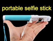 Universal Phone Selfie Stick Monopod Self Stick For Iphone 6 plus for Samsung S6 EDGE Xiaomi