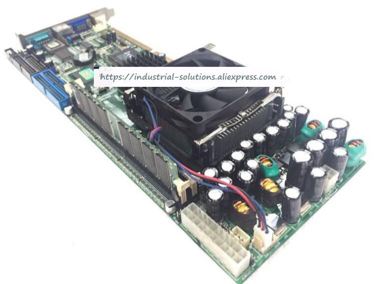IPC Board FSC-1713VNA B0 1.1 Memory CPU With No Fan 100% tested perfect quality ...