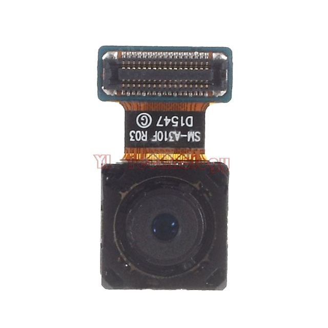 Para Samsung Galaxy A3 A310 A310F (2016) Voltar Câmera Traseira Flex Parte 13MP
