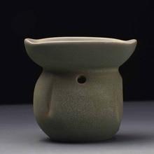 Ceramic Aromatherapy Oil Lamp