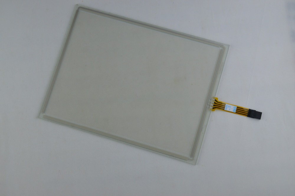 B R 4PP220 1043 K03 Touch Panel Glass For HMI repair do it yourself New Have