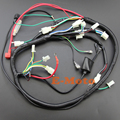Engine Wiring Harness Loom For SCOOTE GY6 125cc 150cc Quad Bike ATV QUAD BIKE ATOMIK Buggy