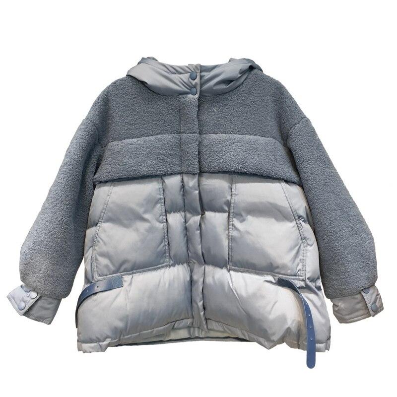 Capuche 2019 Coton Veste D'hiver Rembourré Parka À Taille Femmes Chart Outwear Femme Plus Ouatée Vestes Chaud See see Tops La Manteau Chart qrWrEFB