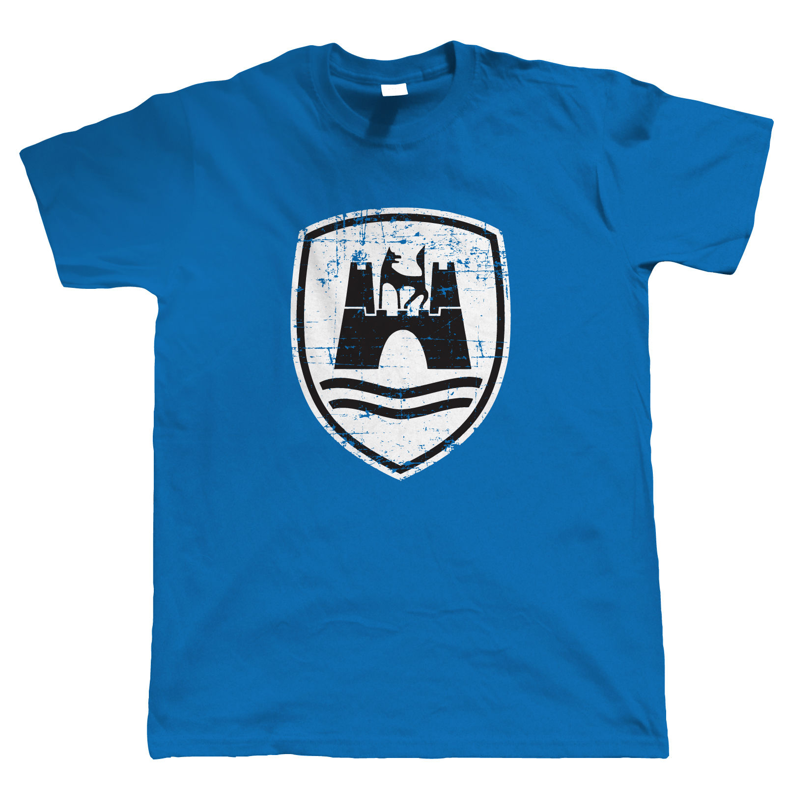 Classico Di Wolfsburg, Uomo Campervan T-shirt Cotton T-Shirt Fashion T Shirt Free Shipping Animal Loose Clothes