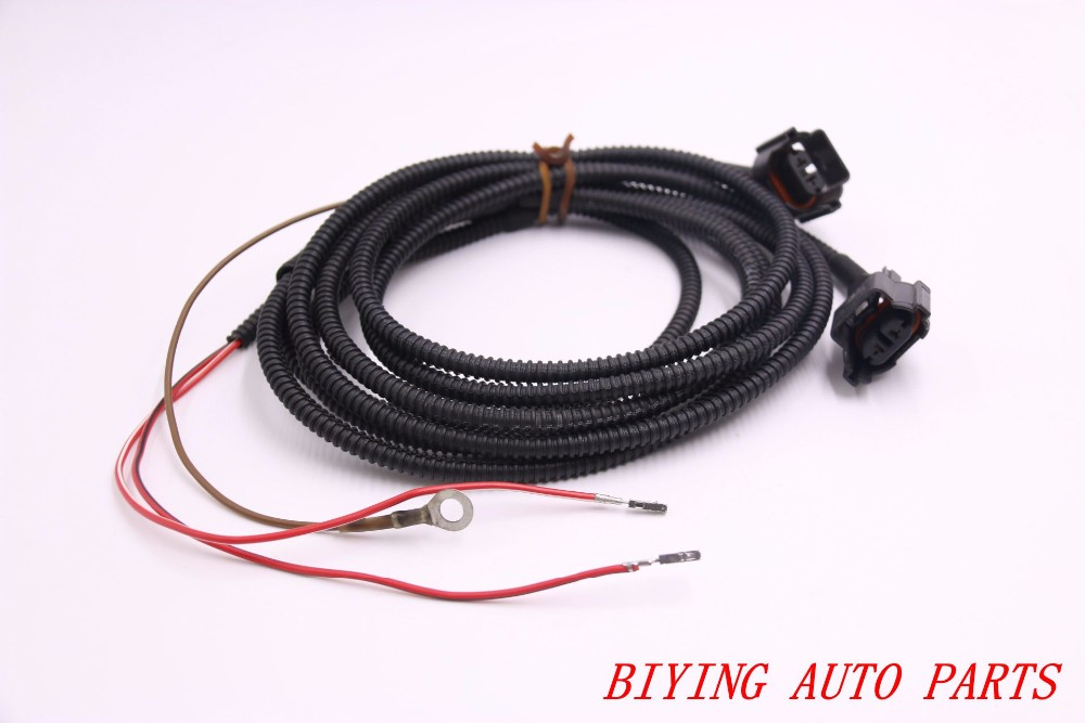 Automotive Wire Plug Connectors Likewise Fog Light Wiring Harness Kit