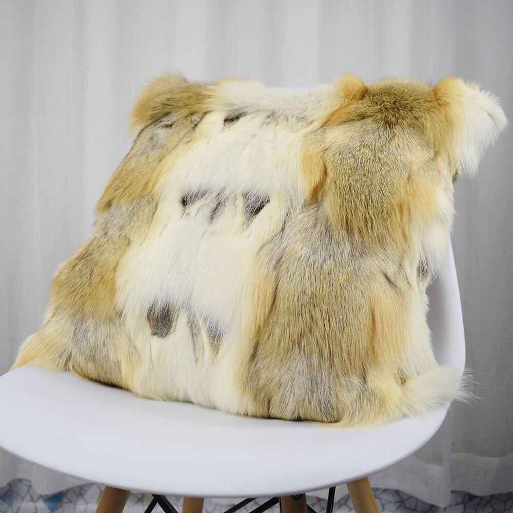 fox fur pillowcase  (40)