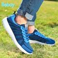 Beboy Ligero Zapatos Para Caminar Zapatos de Plataforma Sneakers Mujeres de Los Hombres de Malla Zapatillas de Trekking Al Aire Libre Correr Correr Deporte Zapatos